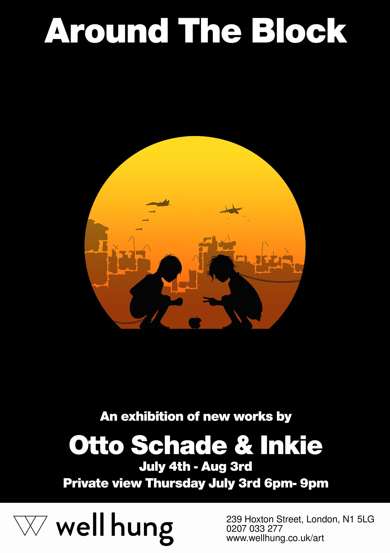 Otto Inkie_2014A