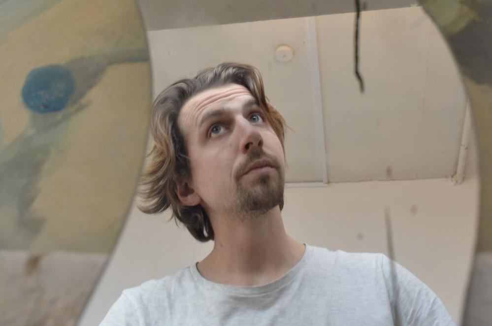 Max Brazier-Jones profile