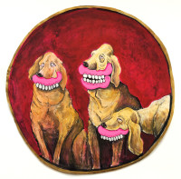 sweettoof Bloodhounds Well Hung