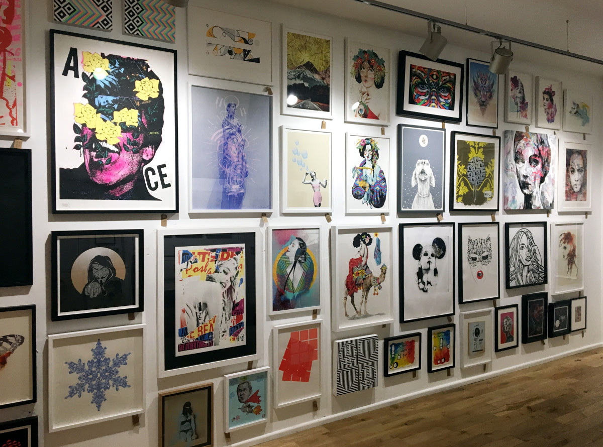 Gallery Wall2