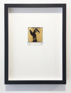 The Light Grows Andrew Millar- Framed