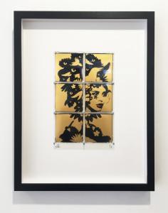 Andrew Millar Frame example