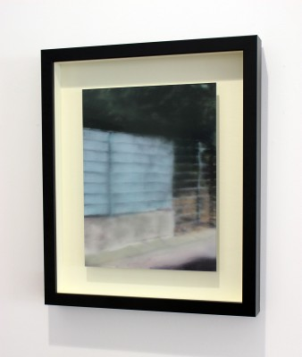 Gerhard Richter Box Frame