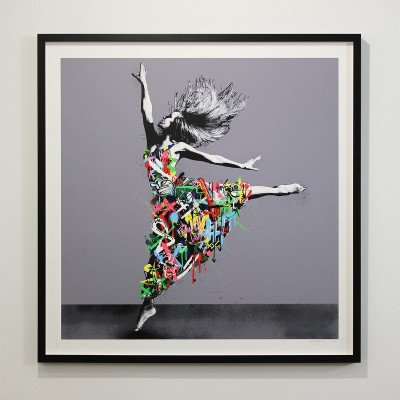 MArtin Whatson Dancer