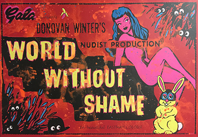 Shuby_World Without Shame