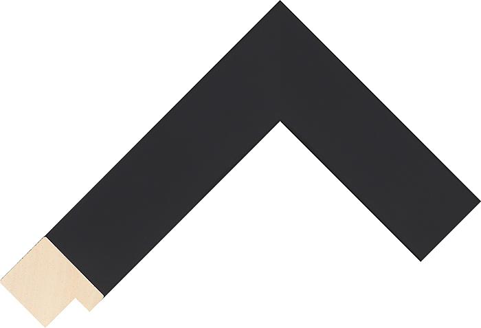 Black Chunky Frame