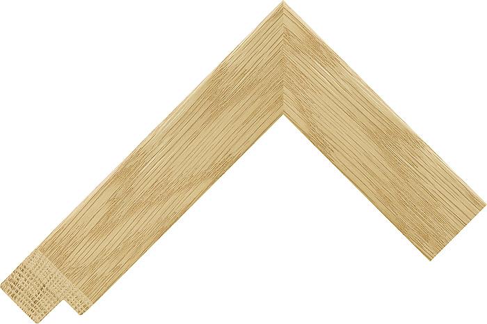 Oak Chunky Frame